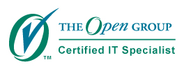 Certified IT Specialist - The Open Group